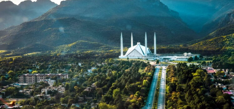 EARTHLINK EXPANDS IN THE NEW BUSINESS HUB OF ISLAMABAD