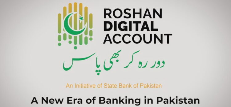 ROSHAN DIGITAL ACCOUNTS A MILESTONE TOWARDS DIGITAL BANKING